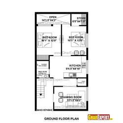 House Map Design 20 X 50 by House Plan For 23 Feet By 45 Feet Plot Plot Size