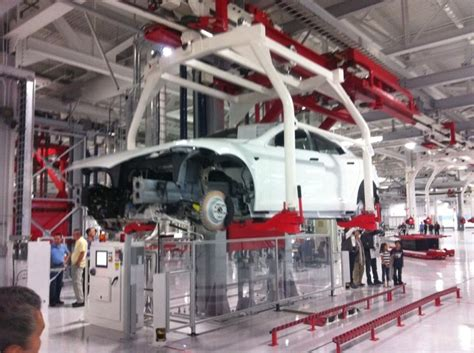 Tesla New Manufacturing Plant Teslalarge Manufacturing Talk Radio Podcast