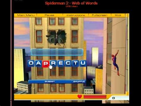 kizi play spiderman games at kizi2.com youtube