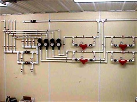 Plumbing Manifold System by Miscellaneous