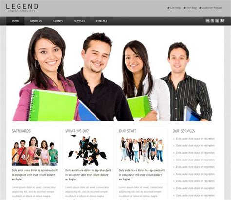 mobile legend web 1000 images about education school responsive mobile web