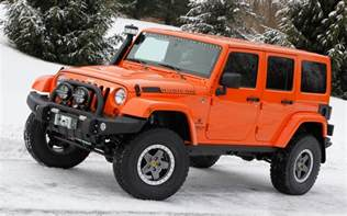 Jeep Orange Crush Orange 2012 Jeep Wrangler Unlimited Sport 4x4 Photo