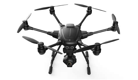 Drone Yuneec why the yuneec typhoon h is a big deal dronelife