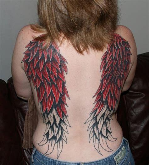 collection of 25 back wings collection of 25 back wings
