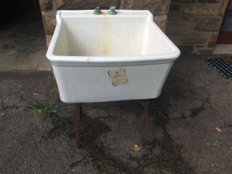 porcelain laundry utility sink 30 beautiful antique utility sink