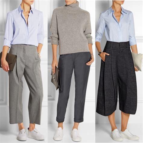 abbigliamento ufficio casual friday idee di look per il venerd 236 in ufficio