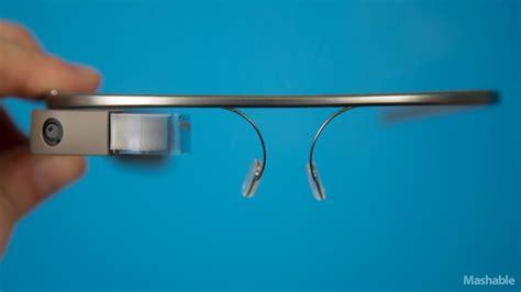 design for google glass ray ban s occupe du design des google glass