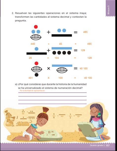 el libro de desafios matematicos de quinto grado contestado es m 225 s f 225 cil desaf 237 os matem 225 ticos 5to bloque 5 apoyo
