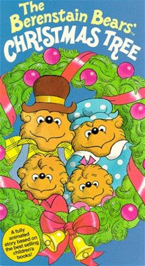 the berenstain bears christmas tree 1979 imdb