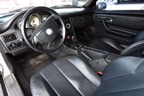 Mercedes Slk 230 Interior by 1998 Mercedes Slk 230 Roadster 195983