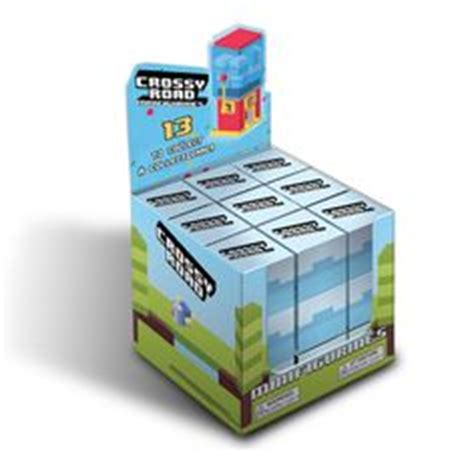 Craftowntoys Road Crossroads Papercraft papercraft unihorse crossy road aidan s 7th birthday crossy road and