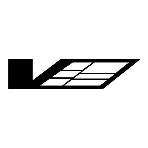 cadillac v emblem image gallery v emblem