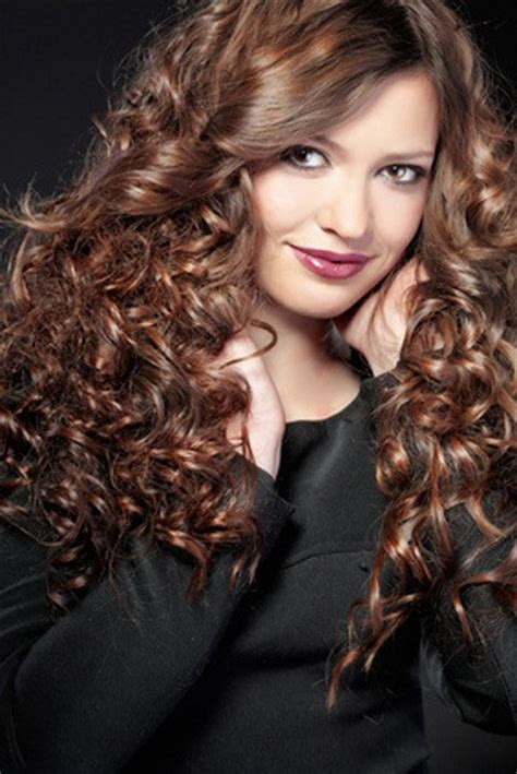 pictures of cute crosdressers having their hair permed 50 amazing permed hairstyles for women who love curls