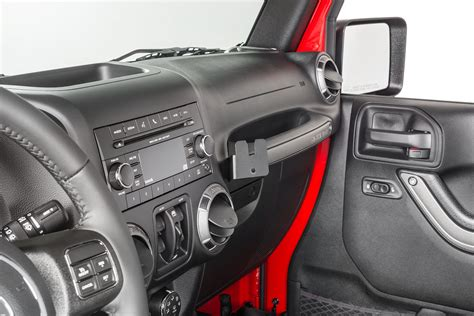 jeep cb radio quadratec cbm 75wx11 cb radio mounting bracket for 11 18