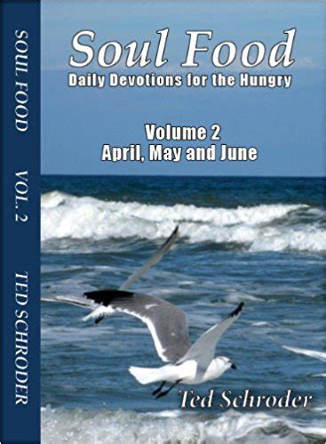 devotions for the hungry chasing jesus six days from sunday books daily devotions for the next quarter food for the soul