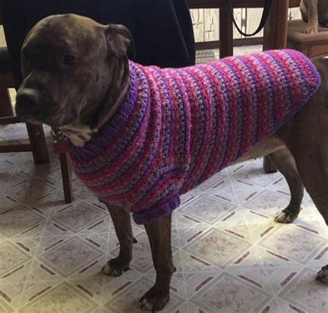 crochet pattern for large dog coat 1000 id 233 es sur le th 232 me v 234 tements de chien en crochet sur