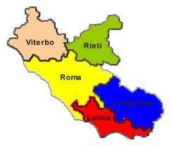 regione lazio sede legale le nostre sedi in italia congeav nazionale