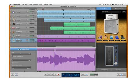 Garageband World Instruments Menambah Instrument Track Baru Pada Garageband Media