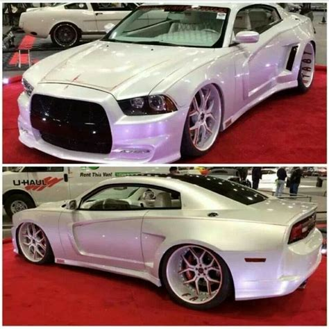 widebody muscle cars 50 best images about dodge chargers concept cars on