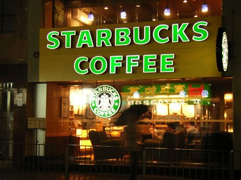 Coffee Starbucks starbuck mayr s organizational management