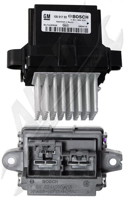 2003 chevy silverado blower motor resistor location blower motor resistor replacement silverado