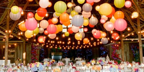 Paper Lanterns - pin by susan m on weddings them