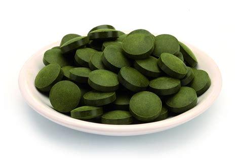 How To Detox Your After Amalgam Chorella by Organic Chlorella Tablets Lemberona