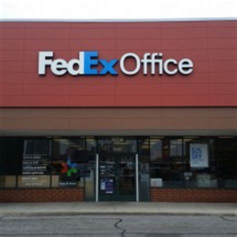 Fedex Office Chicago by Fedex Office Chicago Illinois 1242 S Canal St 60607