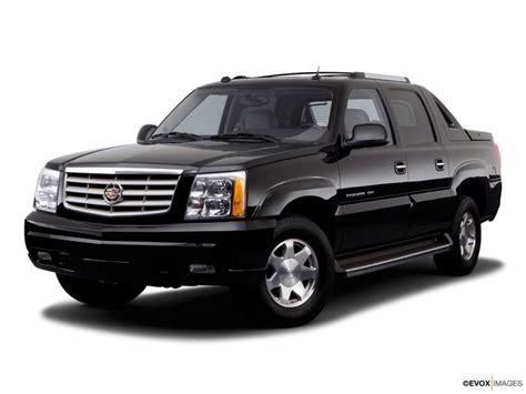 service manual automotive air conditioning repair 2006 cadillac escalade regenerative braking