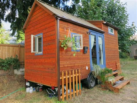 sip panels tiny house vagabode tiny house swoon