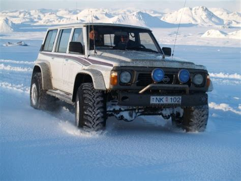 nissan patrol 1990 off road vwvortex com the nissan only thread