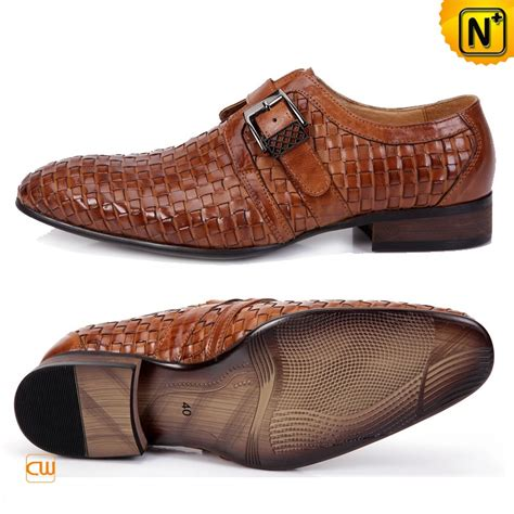 Handmade Shoes Italy - mens handmade italian leather dress shoes cw761188