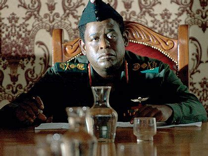 forest whitaker academy award forest whitaker in quot the last king of scotland quot 2006 best
