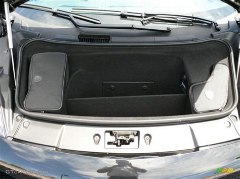 2010 lamborghini gallardo lp560 4 spyder trunk photo