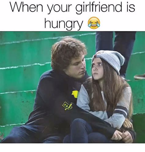 Memes For Your Girlfriend - girlfriend meme for all phases of relationship craveonline