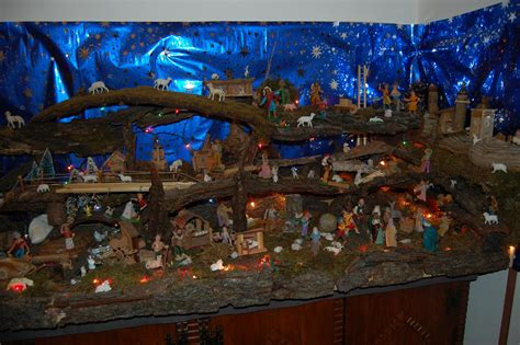 varese città giardino concorso presepe varese citt 224 giardino 2013