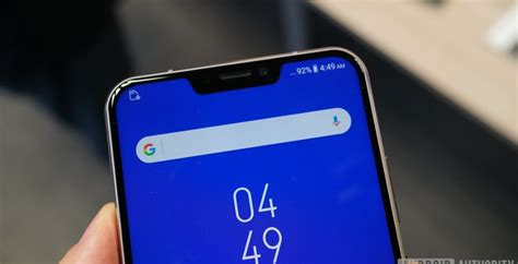 who owns android who owns the notch android authority