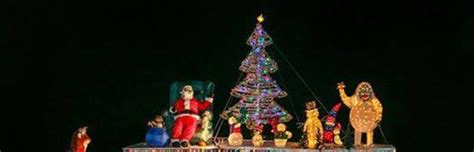 cape coral boat parade cape coral christmas boat parade southwest florida travel