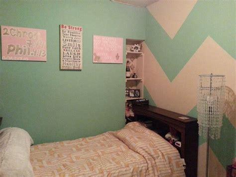 chevron bedrooms mint bedroom chevron walls target chandelier l and