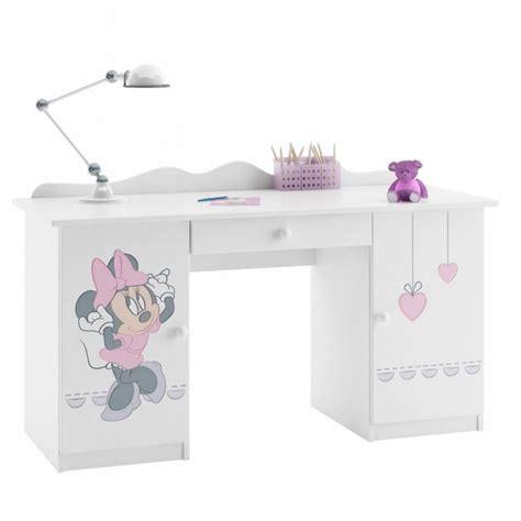 bureau minnie bureau minnie mouse 145cm azura home design