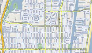delray blueprint map