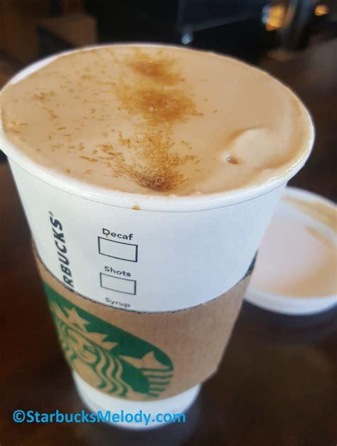 Starbucks Card Us Crema the americano con crema a starbucks treat with vanilla and cinnamon starbucksmelody
