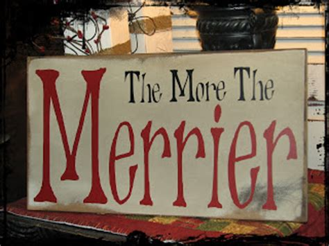 The More The Merrier by On The Avenue