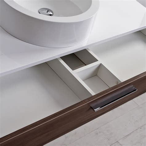 1200 bathroom vanity units the edge luxury milano stone bathroom vanity wall mounted