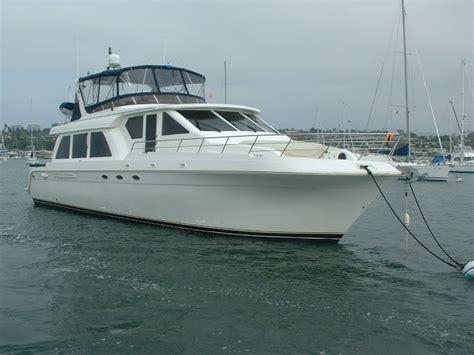 len yacht len bose yacht sales for sale 2003 61 navigator newport