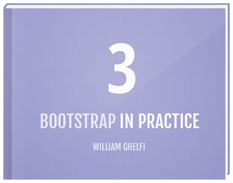 bootstrap templates for practice learn bootstrap with quot bootstrap in practice quot ebook dealfuel