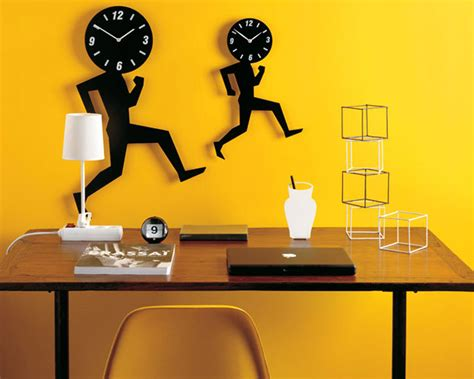 wall clock ideas using oversized wall clocks to decorate your home
