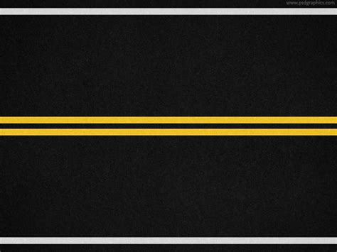pattern of yellow lines on the roadway asphalt texture psdfinder co
