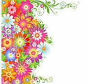 Die Bunten Blumenmuster Free Download VectorPSDFLASHJPG