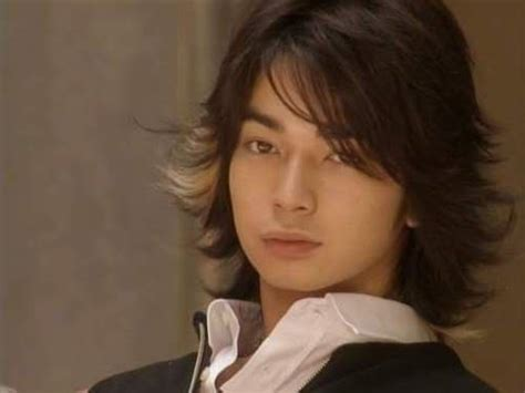 Matsumoto Jun Photo by TraciGrant   Photobucket